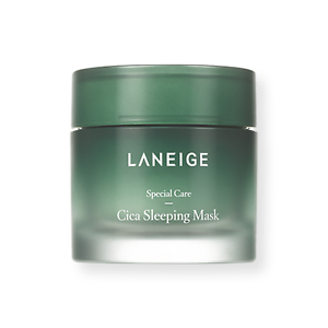 Laneige-CICA-SLEEPING-MASK-60ml-Korea-Cosmetic-Night-Cream