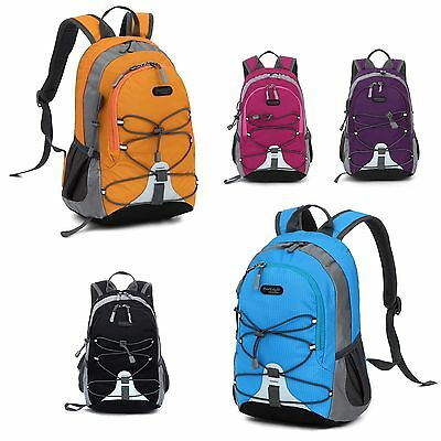 Waterproof Nylon School Bag Travel Day Bags Backpacks for 2-5 Years Old Children