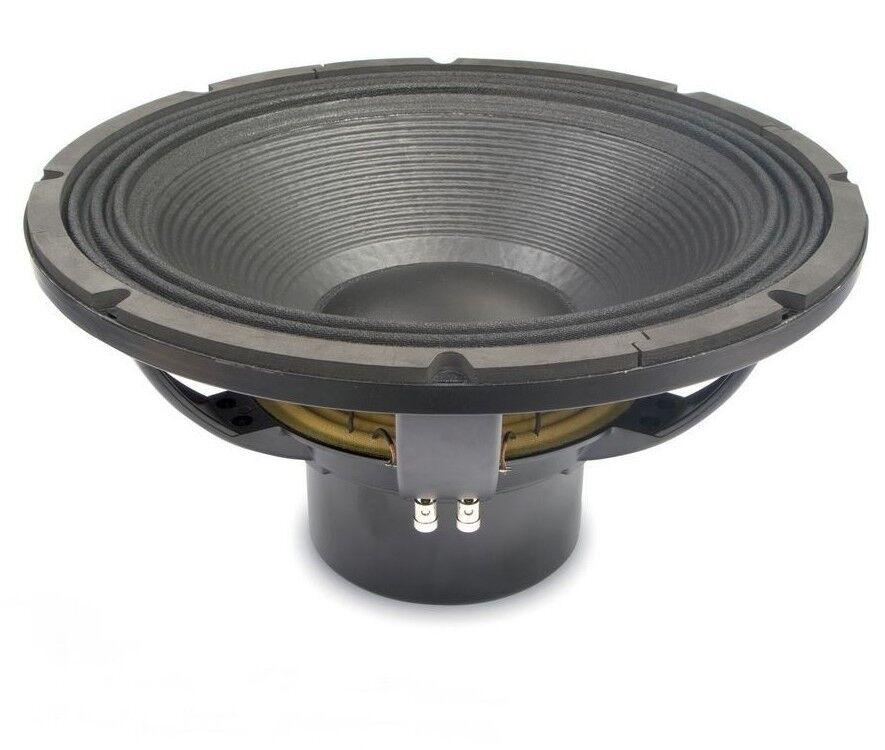 Eighteen Sound   18 Sound  NLW 9601 18  Neodymium Speaker