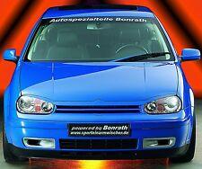 """Sporteinarmwischer original Bonrath  """"Last-Series"""" VW Golf 4 und Bora"""