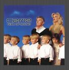Carrie - Fear Of Sound
