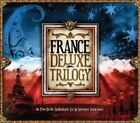 France Deluxe Trilogy by Various Artists (CD, Sep-2012, Music Brokers)