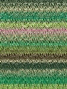 Noro-Shiro-05-Wolle-Kaschmir-Seide-DK-Limette-oliv-rose-versandkostenfrei