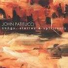 Songs, Stories & Spirituals by John Patitucci (CD, Apr-2003, Concord Jazz)