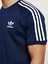 Adidas-Originals-Mens-California-Retro-T-Shirt-Crew-Neck-Trefoil-Short-Sleeve thumbnail 13