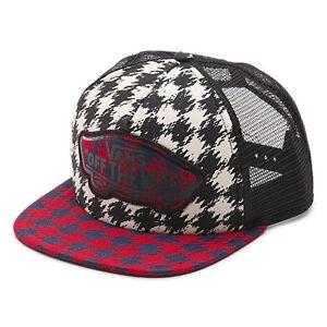 3da9270e139 VANS BEACH GIRL - Womens Trucker Hat (NEW w  FREE SHIP) Adj ...