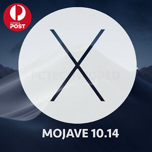Mojave 10