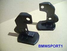 Neu Original BMW Stoßstangenhalter vorne L+R E39 Halter Stoßstange 8159362