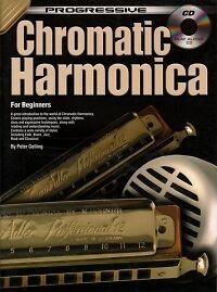 PROGRESSIVE-CHROMATIC-HARMONICA-Beginners-CD