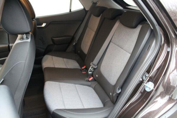 Kia Stonic 1,0 T-GDi Vision DCT - billede 5