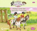 Leo & Lolli - Ponys sind die besten Freunde (01-03) von Julia Boehme (2015)
