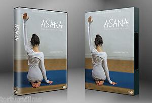 Asana - 7 épisodes pratique de yoga
