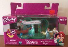 "NEW Hasbro Disney Princess 2002 The Little Mermaid ""Kiss the Girl"" Playset Ariel"
