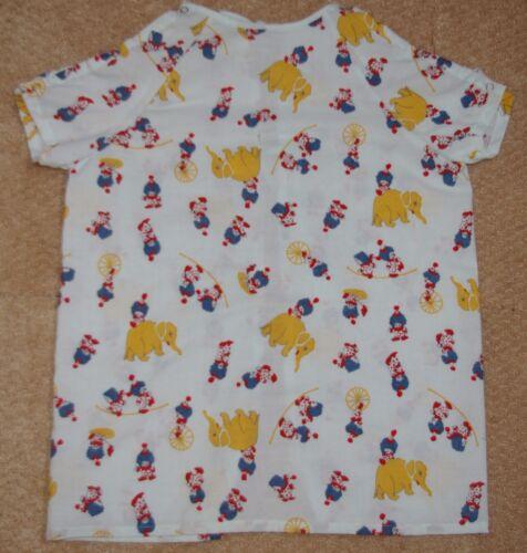 Unisex Children Pediatric Tie Gown Pajama Medical Hospital Medium 1 to 12 pc Lot