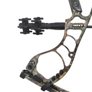 FUSE-Bow-Stabilizer-Balance-Equalizing-Bar-Adjustable-for-Compound-bow-archery