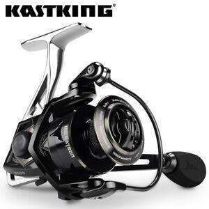 KastKing MegaTron Saltwater Spinning Reel Fishing Reels Over 30LB Carbon Drag US