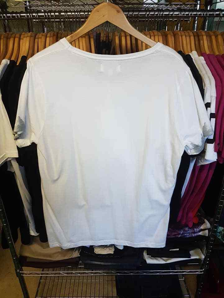 1 tee shirt t-shirt homme ELEVEN PARIS Dimensione Dimensione Dimensione M NEUF 91bd1a