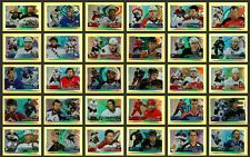 $2.29 each 2011-12 Super Star Foil AS Singles Panini /60 NHL Hockey Stickers
