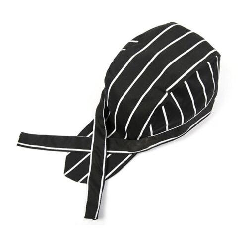 black and white G5C2 Western restaurant waiter work caps Hotels Hat