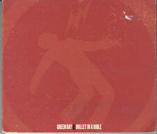 Green Day CD+DVD Bullet In A Bible - Digipak