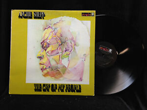 Archie-Shepp-The-Cry-Of-My-People-Impulse-9231-COMPATIBLE-QUAD