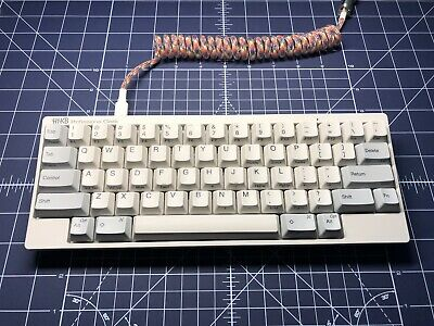 Hhkb Professional Classic White Pd Kb401w Des Silencing Rings