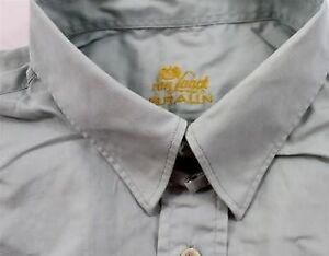 Hellgrün Van Meliert 41 Top Gr Hemd Braun Tc6750 Laack Langarm n7dWTqIFI