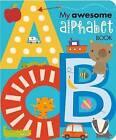 My Awesome Alphabet Book: My Awesome Alphabet by Make Believe Ideas (Board book, 2015)
