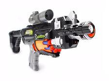 NERF Shotgun Soft Bullet Gun Plastic Toy Pistol Gun Outdoor children