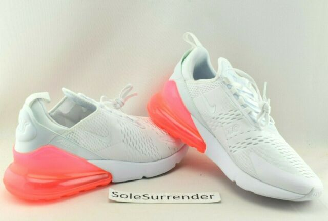 best service 6b633 8a7cf Nike Air Max 270 - CHOOSE SIZE - AH8050-103 Hot Punch OG Pack Neon