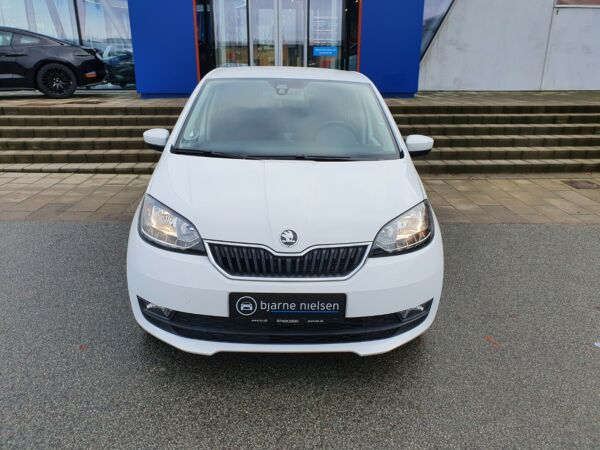 Skoda Citigo 1,0 60 Family GreenTec - billede 2