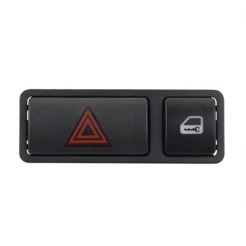 Hazard Warning Door Central Lock Locking Switch for BMW E46 E53 E85 3-Series X5