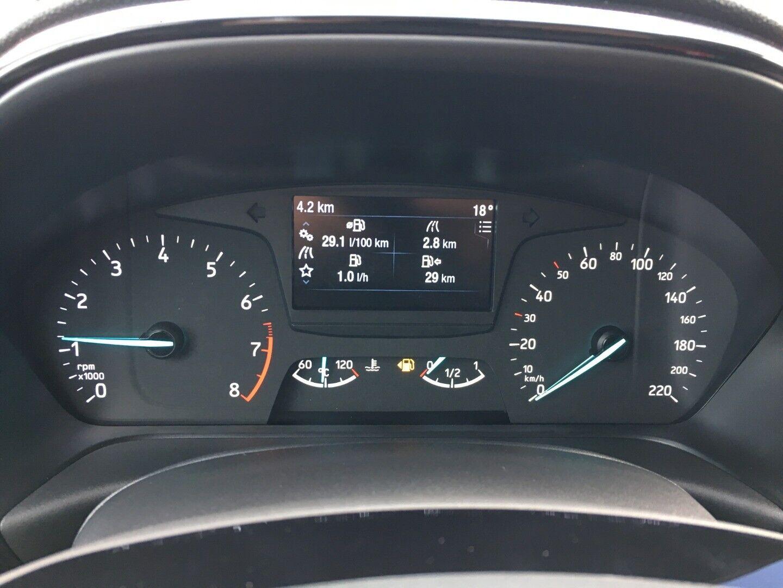 Ford Fiesta 1,1 85 Trend - billede 10
