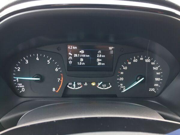 Ford Fiesta 1,1 85 Trend billede 10