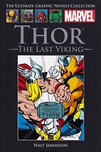 Αποτέλεσμα εικόνας για marvel graphic novels τηορ