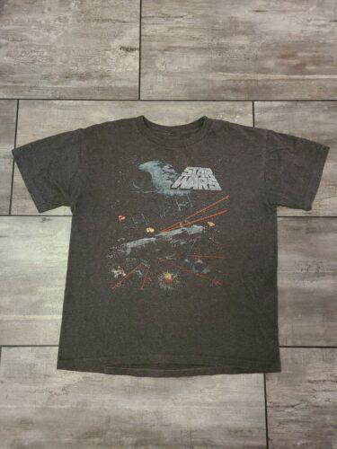 Vintage Star Wars Rare 90s Shirt SIZE M VTG HTF R… - image 1