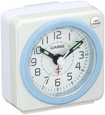 Arts Clockman Talking Alarm Clock Green Blood Type AB Japan import