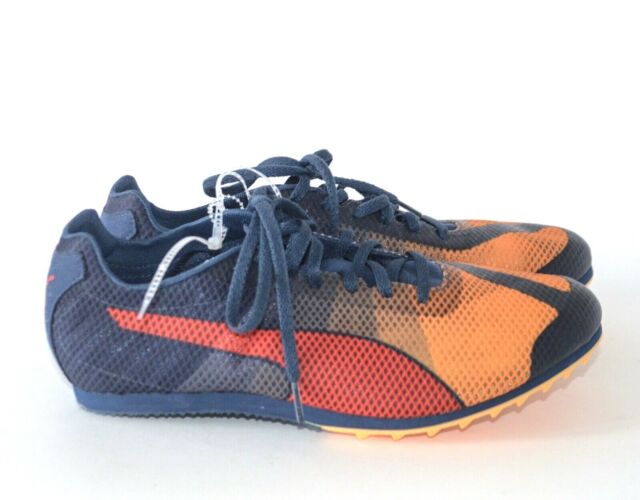PUMA Men's Evospeed Star V4 Track & Field Sneaker Size 11 (No Spikes)