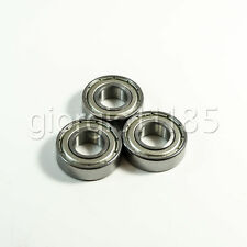 10 pcs 699zz  9*20*6  9x20x6mm Metal Shielded Ball Bearing Bearings