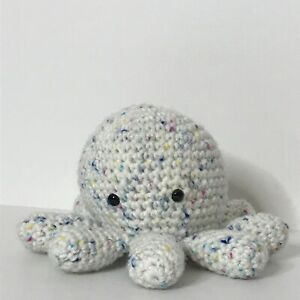 Giant Amigurumi Octopus! | 300x300