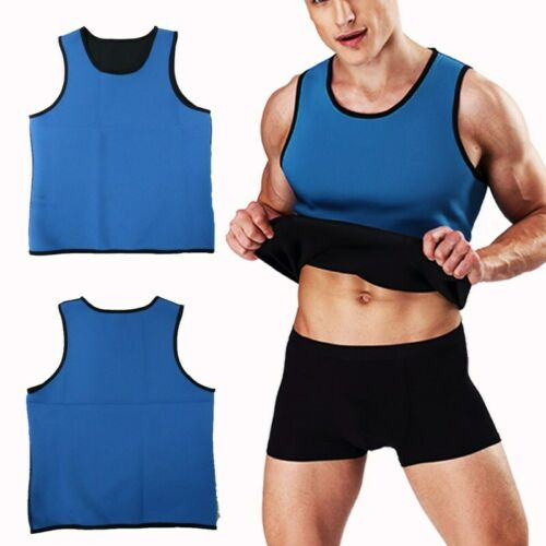 Details about  /Slimming Vest Cami Hot Women Shapers Gym Women Body Sauna Sweat Thermal Tank Top
