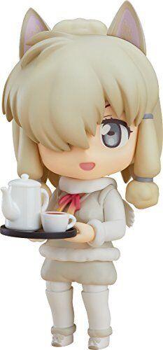 Good Smile Company Nendoroid 844 Kemono Friends Alpaca Figure NEW Suri