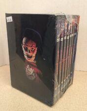 Puppet Master DVD Collection - 7 Disc Box Set (DVD, 2000, Box Set)