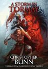 A Storm in Tormay: The Complete Tormay Trilogy by Christopher Bunn (Paperback / softback, 2012)