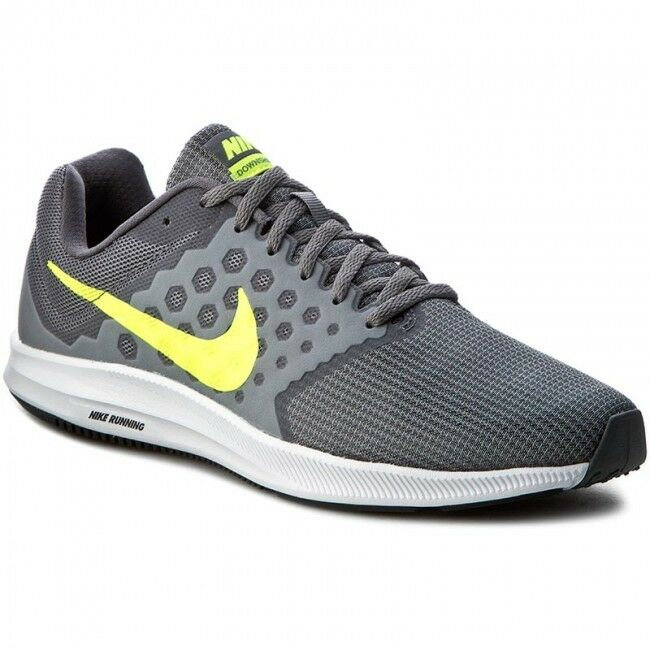 Flash Sale NIB homme Nike Downshifter 7 7 7 fonctionnement chaussures Dart Revolution  Cool  Gry 40d137