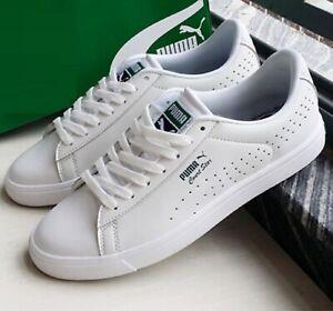 zapatos de hombre marca puma verde