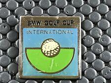 pins pin BADGE CLUB GOLF BMW CUP