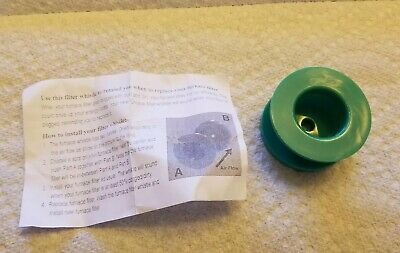 New Air Filter Whistle Alarm Energy Efficient With Your