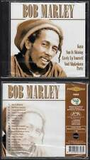 """BOB MARLEY """"Forever Gold"""" (CD) 18 Titres 2001 NEUF"""