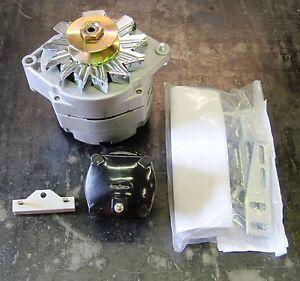 ford tractor 8n 9n n nn jubilee 12 volt alternator. Black Bedroom Furniture Sets. Home Design Ideas